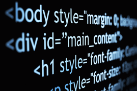 HTML Web Design – Body Tags and SEO